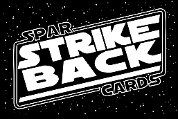 Strike Back - Spar Debate Game
